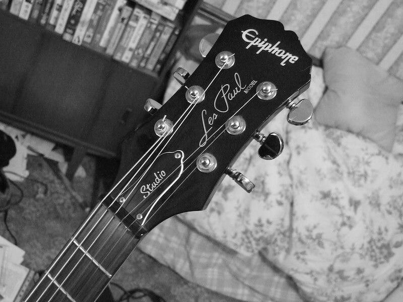 エピフォンのギター買取情報まとめ