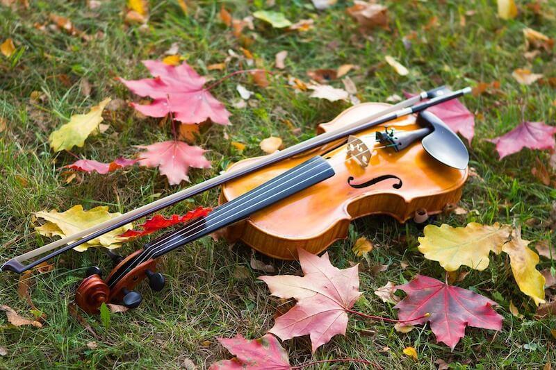 ヴァイオリンの買取相場