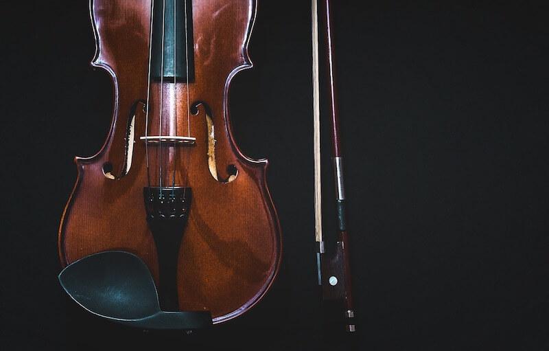 ヴァイオリンの人気メーカー