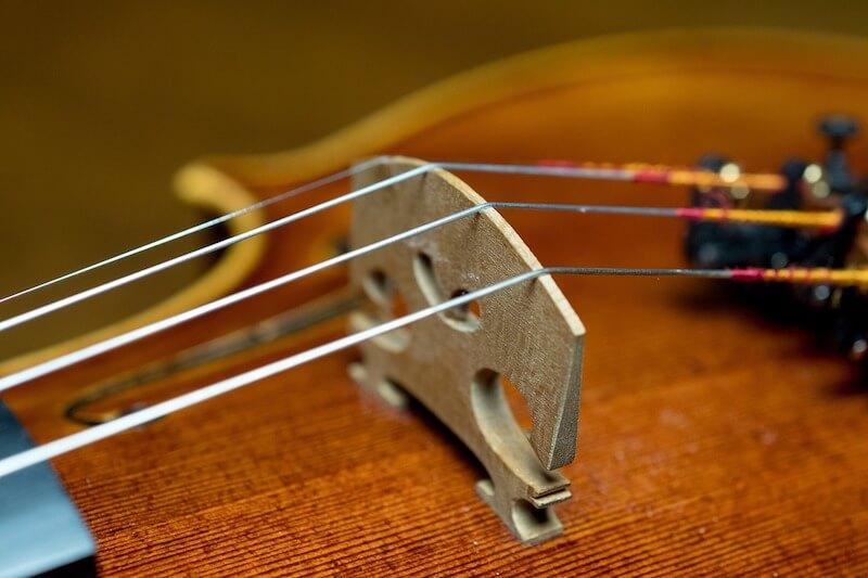 ヴァイオリンの人気モデル