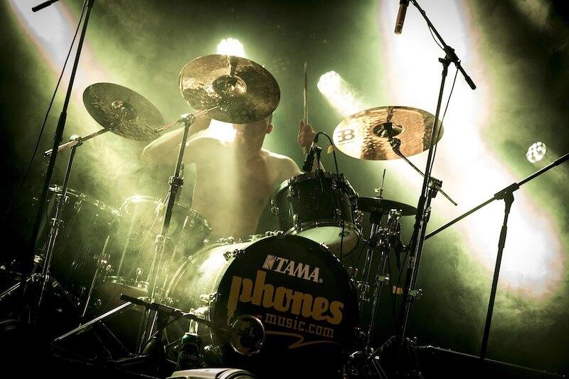 ドラム・電子ドラムの人気メーカー