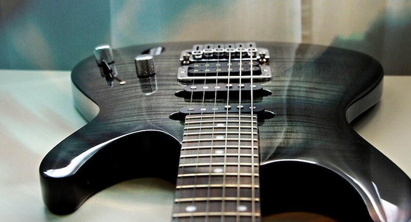ESPギター買取情報まとめ