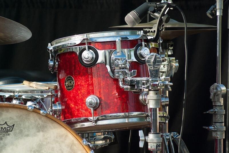 ドラム・電子ドラムを高く売るコツ