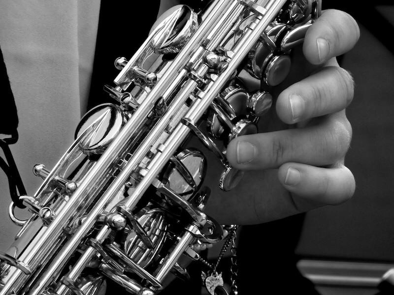管楽器を高く売るコツ