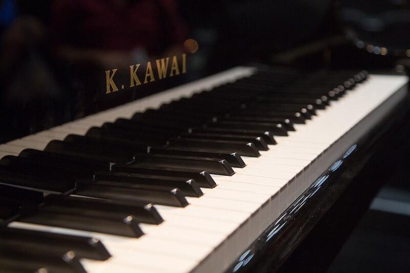 ピアノ人気モデル解説