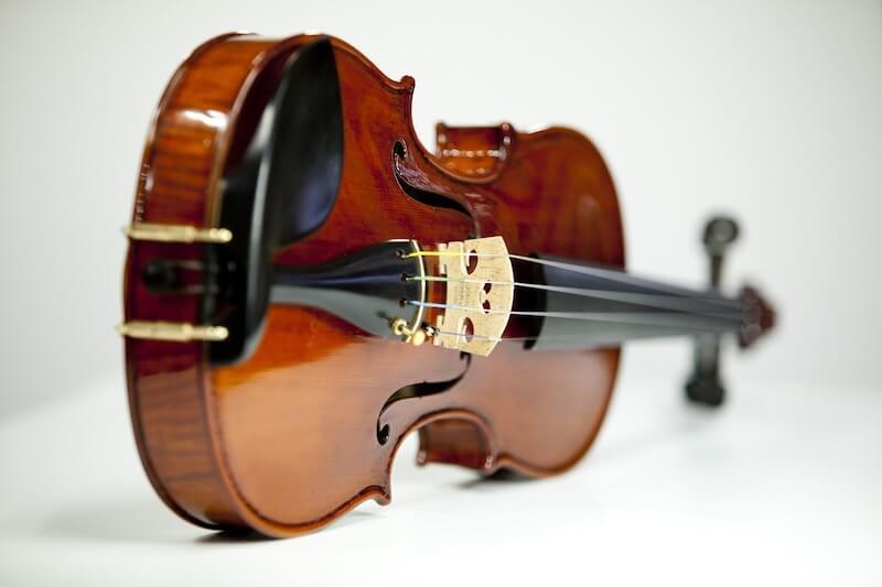 ヴァイオリン高価買取情報まとめ