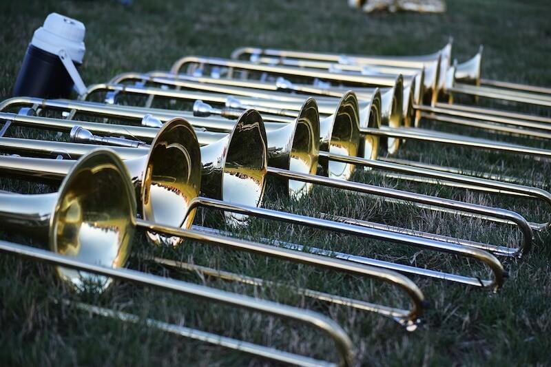 管楽器の買取相場
