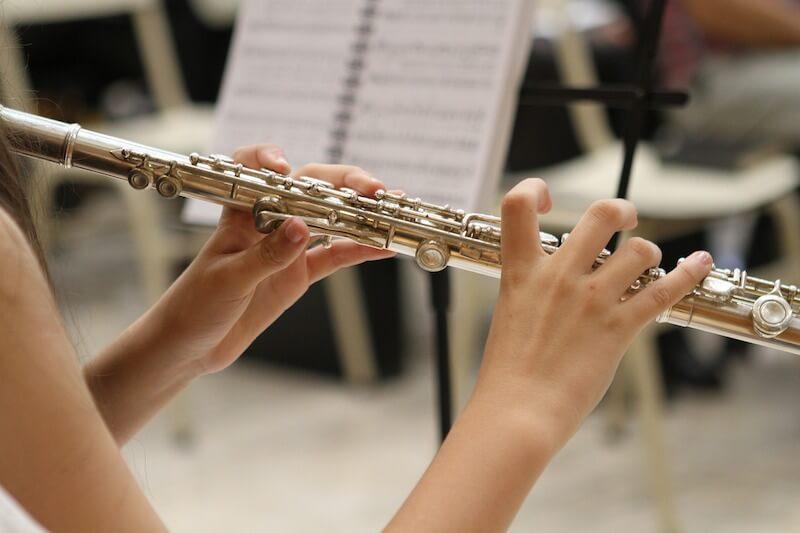 管楽器の人気モデル