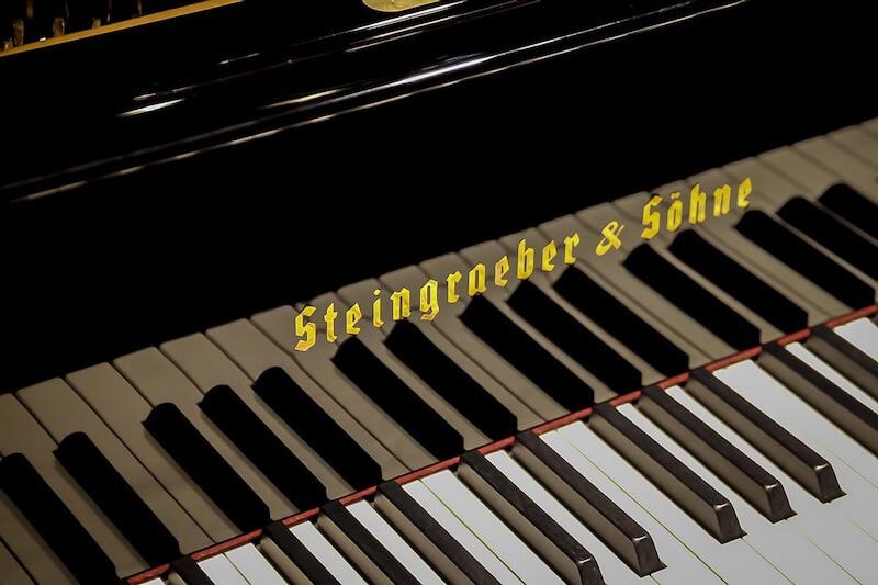 ピアノ人気メーカー解説